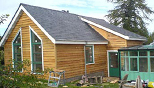 Eco Home Extension